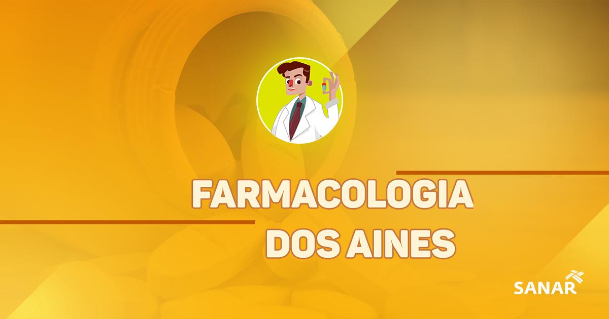 AINEs: o que são os anti-inflamatórios não esteroides?